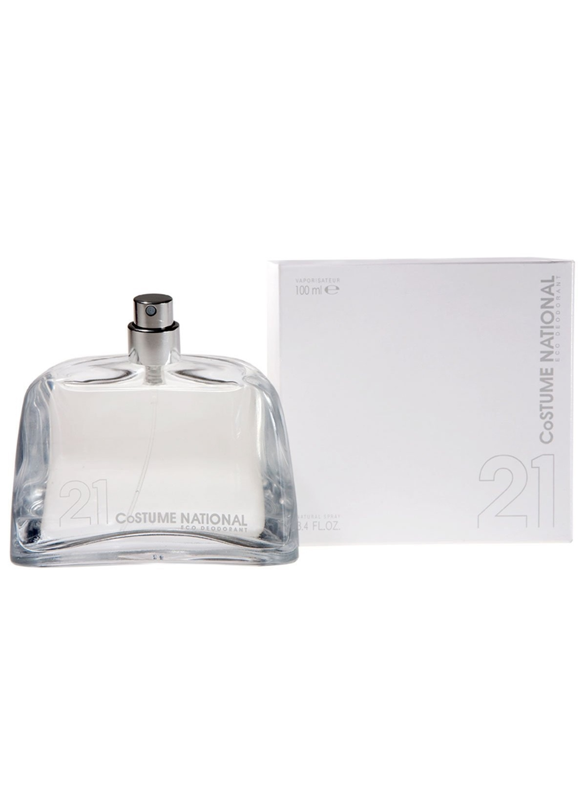 Kadın Costume National 21 Edp 100Ml Parfüm